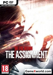 The evil within: the assignment (2015/Rus/Eng/Multi7)