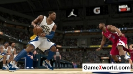 Nba 2k11 (2010/Eng/Full rip by tptb). Скриншот №1