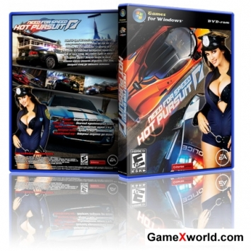 Need for speed.Hot pursuit.Limited edition (2010) pc | 1xdvd5 repack