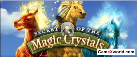 Secret of the magic crystals v1.0