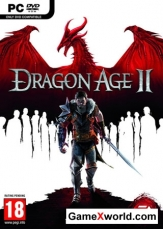 Dragon age 2 + 9 dlc + 20 предметов (2011/Repack catalyst/Rus)