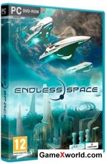 Endless space: emperor special edition ru (repack/1.0.65) 2012 | fenixx