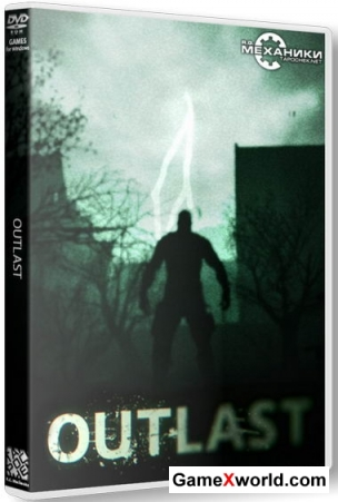 Outlast: whistleblower (2014) pc | repack