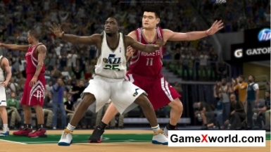 Nba 2k11 (2010/Eng/Full rip by tptb). Скриншот №2
