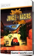 Jungle racers (pc/2010)