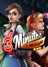 3 Minutes to Midnight: Читы, Трейнер +6 [CheatHappens.com]