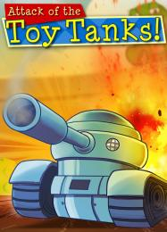 Attack of the Toy Tanks: Читы, Трейнер +9 [MrAntiFan]