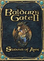 Baldurs Gate 2: Shadows of Amn: Читы, Трейнер +10 [dR.oLLe]