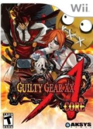 Guilty Gear XX Accent Core: Читы, Трейнер +6 [dR.oLLe]