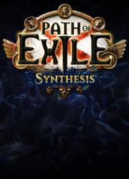 Path of Exile: Synthesis: Читы, Трейнер +12 [dR.oLLe]